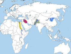 Ancient Civilizations for Kids - Mesopotamia, Ancient Egypt, Ancient India, Ancient China