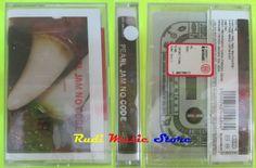 MC PEARL JAM No code SIGILLATA SEALED 3 1996 EPIC EPC 484448 4 (*) cd lp dvd vhs