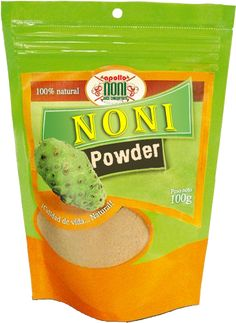 Noni Powder | Dry Noni Fruit Powder Pure Organic Dried Noni Juice Powder Manufacturer, Exporter, Supplier, India  Introducing Pure Raw Dry / Dried Organic Noni Powder. One of the most incredible foods on Earth has just been transformed into one of the most Ormus-rich superfoods ever!