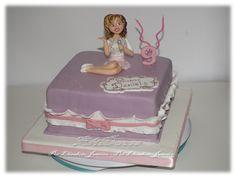 Daniela's cake