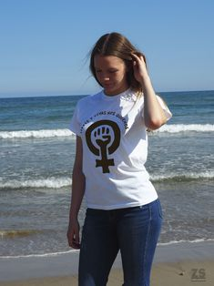 Feminist shirt spanish, protest tshirt, feminist tshirt