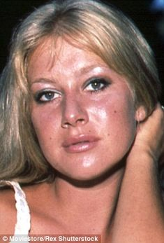 Still 22...but with a new style: Looking like Brigitte Bardot, and set to make her first film
