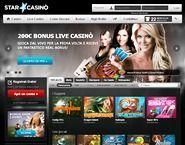 A chi non piace  Victoria Silvstedt? Questo è il casino che promuove. Leggi la sua recensione qui: http://casino.superweb.ws/star-casino.html
