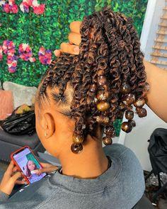 Baddie Hairstyles, Box Braids Hairstyles, Twist Hairstyles, Curly Hair Styles, Natural Hair Styles, Protective Hairstyles For Natural Hair, Black Girl Braided Hairstyles, Birthday Hair, Hair Laid