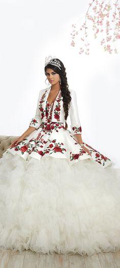 9b50a5aca5 16 Best Charro Quinceañera Dresses images