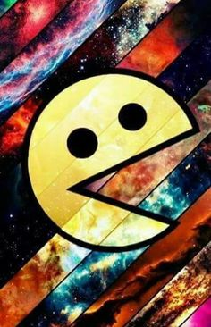 #Pacman :v
