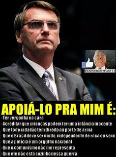 Imagens de Bolsonaro presidente 2018