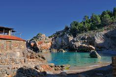 Jumeirah Port Soller Hotel & Spa, Mallorca -nature travel, Beach