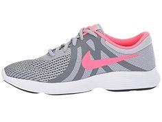 91ac6efe2a894 Revolution 4 Big Kids  Girl s Running Shoe  gt  gt  gt  Read more · Nike ...