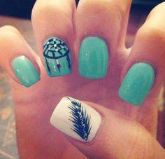 Nail Art | Diy Nails | Nail Designs | Nail Ideas  | Check out http://www.nailsinspiration.com for more inspiration!