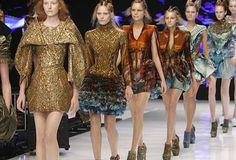 Fashion Blog: Future Clothes