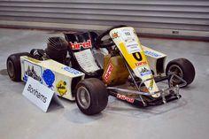Diy Go Kart, Kart Racing, 3rd Wheel, Karting, F1, Motors, Vehicles, Vintage, Automobile