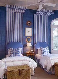 #Bedroom Design, Furniture and Decorating Ideas home-furniture.ne...