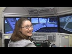 Flight simulator with three screens. Flight Simulator Cockpit, Racing Simulator, Star Citizen, Custom Pc, Best Flights, Gaming Computer, Sims, Aviation, Aircraft