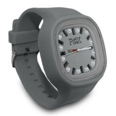 Grey Rox from Remix Watches