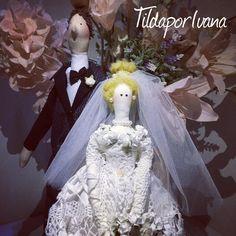 #tildanoiva #tonefinnanger #tildaporivana #tildastyle #tildaworld #casamento #bonecadeluxo #amotilda #tilda #festa #ivana #bonescastildaporivana #bonecadeluxo #decoração #tildadoll #artesanato #decoração #decoraçãodefesta  1 adição