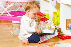 O que as crianças aprendem com as histórias infantis?