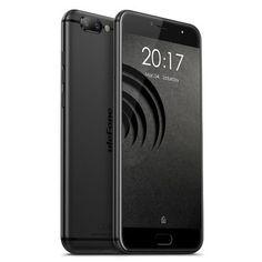 Ulefone Gemini Pro 5.5 inch 4GB RAM 64GB ROM MT6797 Helio X27 Deca core 4G Smartphone Sale - Banggood.com