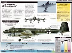 Focke Wulf FW 200 Condor - Implemented Suggestions - War Thunder - Official Forum