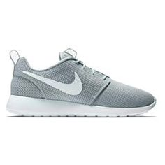 """free shipping 16d27 17bfc fashionisBox.pk on Instagram  """"Nike Roshe One Wolf Grey Prices  Rs2600  Size  40 to 45 Colorway  Wolf Grey Material  Mixed Materials Delivery Type   Free COD ..."""