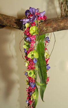 Contemporary bridal bouquet. Ja, ik wil - Ron de Vries - Picasa Webalbums