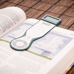 Electronic Dictionary Bookmark – $45