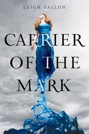 """Runaway Bridal Planner: My Review of """"Carrier of the Mark"""""""
