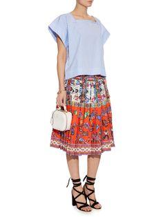 STELLA JEAN S/S 2016: the best of ethnic fashion  #MontorsiGiorgioModena #boutiqueMontorsiModena
