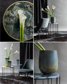 As South Africa's leading furniture and homeware store, our aesthetic is about combining Scandinavian-inspired design with the textures of nature.