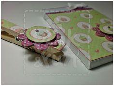 Bloco Magnético http://pinkandfun.blogspot.pt/