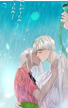 Romance, Cartoon Drawings, Webtoon, Anime, Manga, Fictional Characters, Cartoons, Friends, Drawing Cartoons