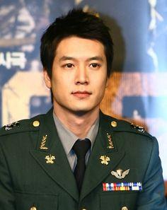 Jo Hyun Jae 조현재 Korean Drama Tv, Korean Actors, Hyun Jae, Drama Tv Series, Cute Actors, Military Service, Korean Star, K Idols, A Good Man