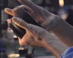 Check out how nikon lenses are manufactured. Nikon Lenses, Check
