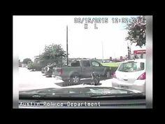 Video shows violent arrest of school teacher in Texas