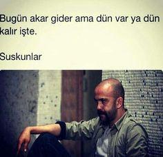 #suskunlar #sarıbilal