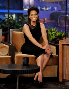 Janet Jackson is Beautiful