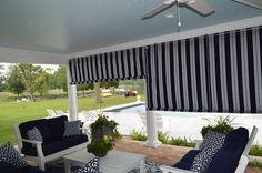 Tende Per Veranda Cucina : Fantastiche immagini in tende su nel blinds