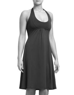 HOI Dress | #FIG Clothing | #Travel wear - 100% made in Canada