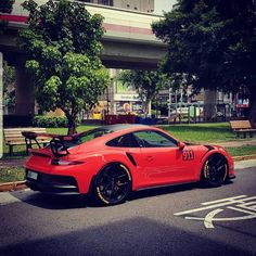 Porsche GT3 RS image 191 #Porsche #GT3 #GTS #Porschegt3 #RS #goals #dreamscar… Porsche Gt3, Porsche Carrera Gt, Porsche Cars, Super Sport, Super Cars, Ferdinand Porsche, Top Cars, Car Tuning, Sexy Cars