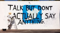 "Streetart: ABOVE in Copenhagen/Denmark ""Social Media"""