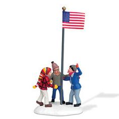 Triple Dog Dare from A Christmas Story by Department 56