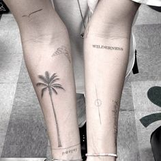 Love this style of tattoo!