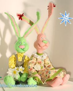 *NEEDLE FELTED ART ~ SIMONA — «Стася Александрова - Валяные авторские игрушки....jpg» на Яндекс.Фотках