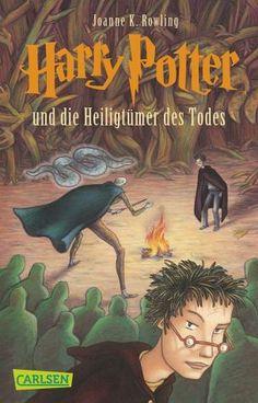 Harry Potter steht diesmal vor einer gefährlichen und schier unlösbaren Aufgabe: er muss Voldemorts übrige Horcruxe finden und zerstören. Nie zuvor hat sich Harry so allein gefühlt, nie schien seine Zukunft so düster.