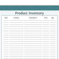 This simple printable count sheet can be used by small businesses at inventory time. Description from pinterest.com. I searched for this on bing.com/images Etsy Business, Craft Business, Business Tips, Printable Planner, Printables, Free Printable, Small Business Organization, Booth, Business Planner