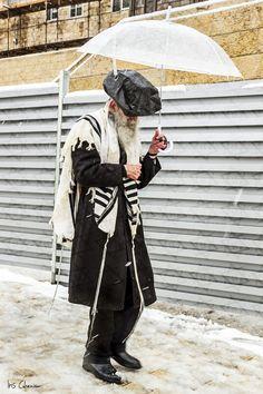 Prayer Walk . Israel