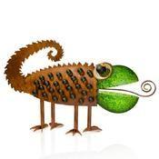 Borowski-Chameleon Green Garden