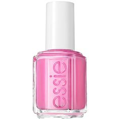 Madison Ave-Hue: Uptown girl pink polish, originally part of the Spring 2013 Collection. You name it, Essie has it in her collection: from the palest, sheer pinks to the deepest, darkest reds. This li
