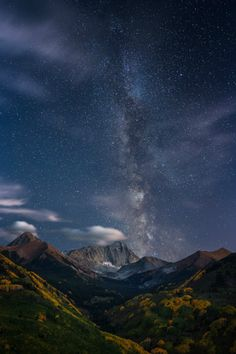 """Capitol Peak is one of Colorado's """"14ers"""". It impressively rises nearly 9,000 feet above the Roaring Fork Valley."""