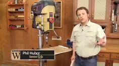 Drill Press Angle Jig
